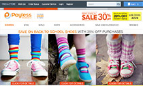 Payless Video & Web Strategy